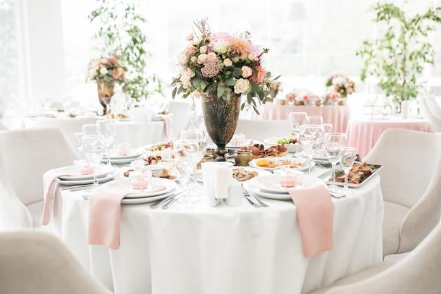 Desery stołowe weselne Darmowe Zdjęcia