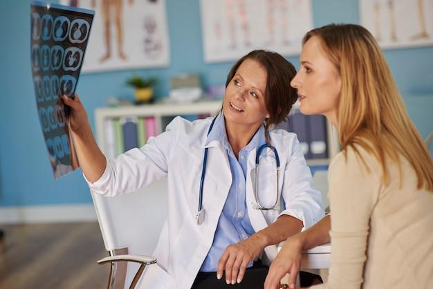 Diagnoza Mówi, że Czujesz Się Lepiej Darmowe Zdjęcia