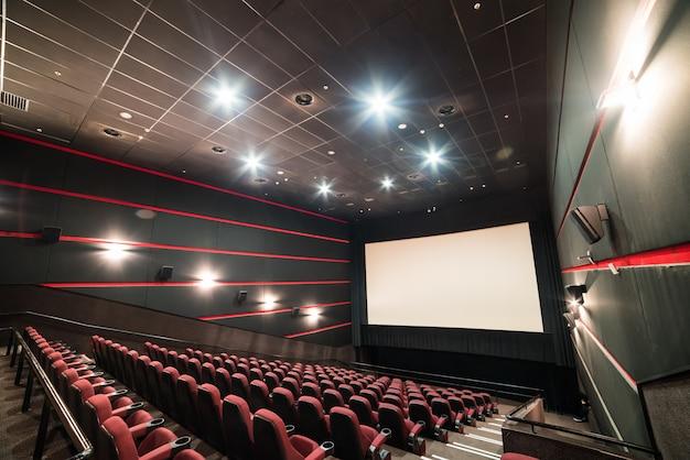 Dom kinowy Premium Zdjęcia