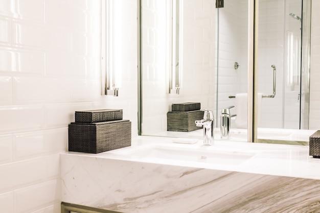 Dom łazienka Kran Jasne Zdjęcie Darmowe Pobieranie