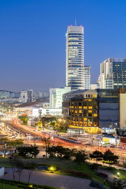 Dongdaemun Gate Seul Premium Zdjęcia