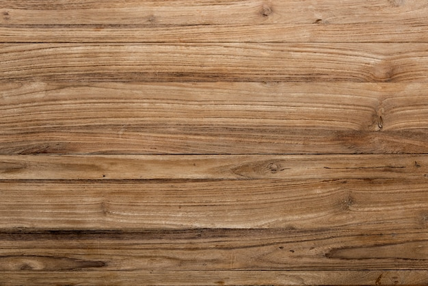 Drewniana deska z teksturą tle materiału Darmowe Zdjęcia