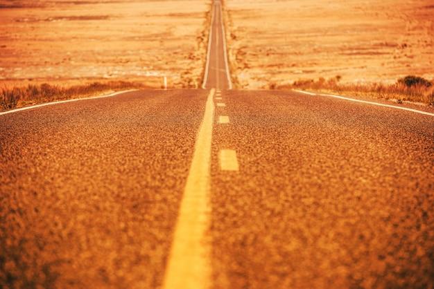 Droga do nikąd Darmowe Zdjęcia