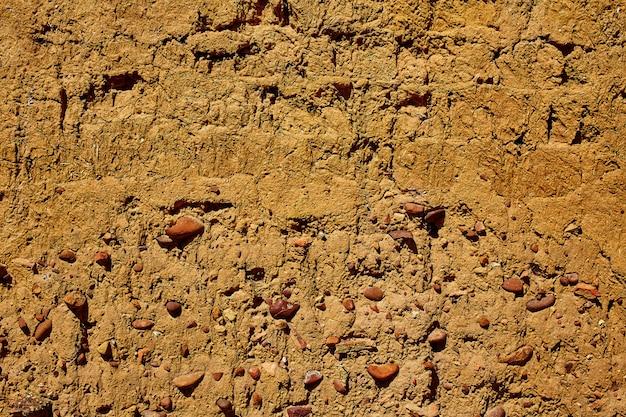 Droga świętego Jakuba Błota Mury W Palencia Premium Zdjęcia