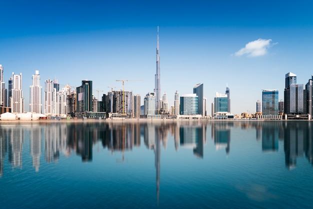 Dubai Downtown Premium Zdjęcia