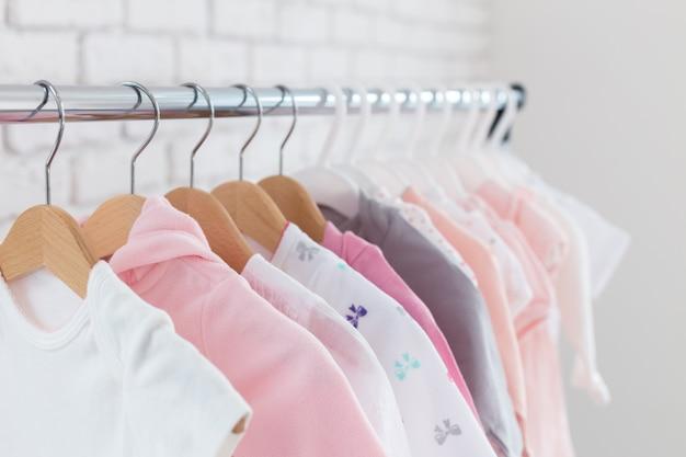 Dziecięce ubrania Premium Zdjęcia
