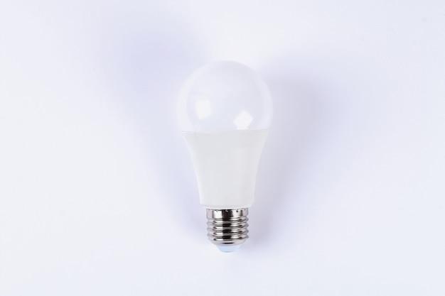 Energetyczna Super Oszczędna Lampa Elektryczna Premium Zdjęcia