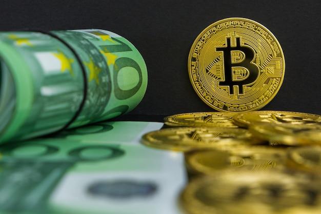 Bitcoin - Euro (BTC/EUR) Convertor Valutar, Ratele de schimb valutar | CoinYEP