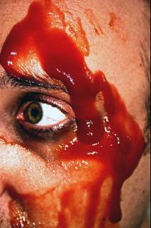 Fake Blood, Hurt Darmowe Zdjęcia