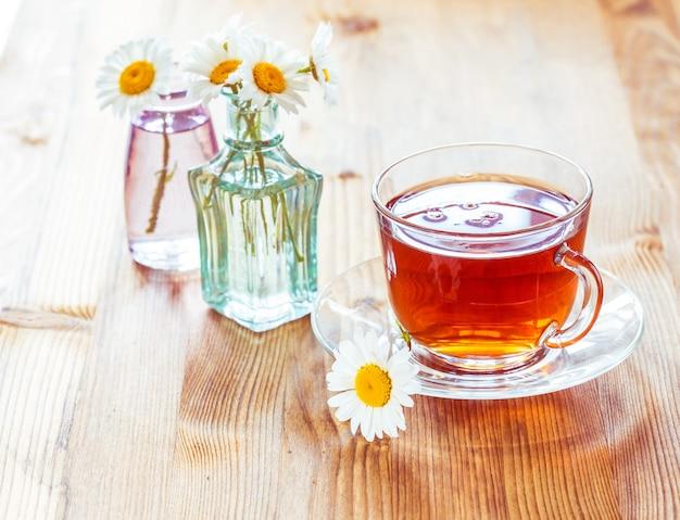 Filiżanka Herbaty Premium Zdjęcia