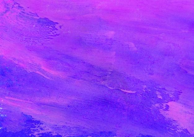 Fioletowe Tekstury Akwarela Darmowe Zdjęcia