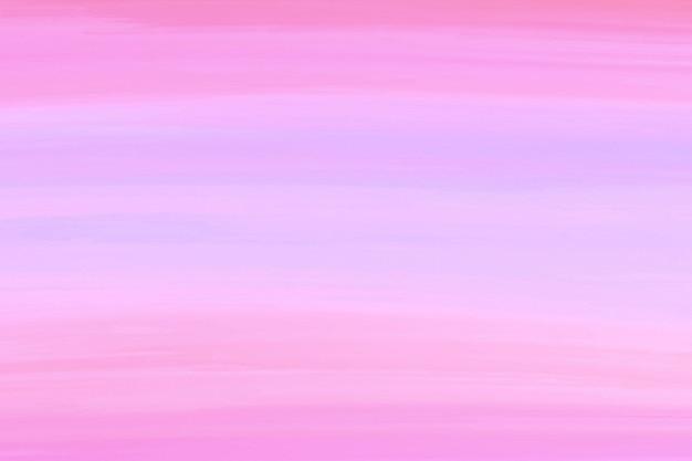 Fioletowy i różowy akwarela tekstury tło Darmowe Zdjęcia