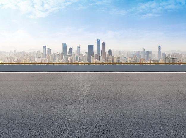 Futurystyczny Miejskich śródmieście Zewnętrznej Powierzchni Finansowych Darmowe Zdjęcia