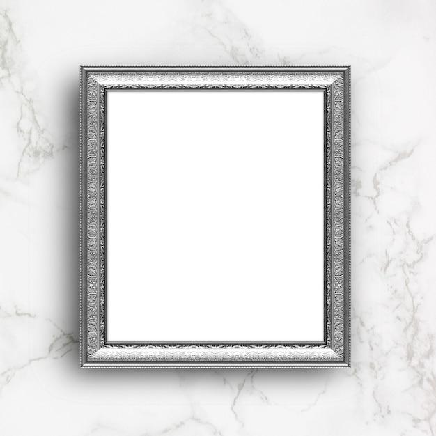 Galeria zdjęć, vintage photo framed Premium Zdjęcia