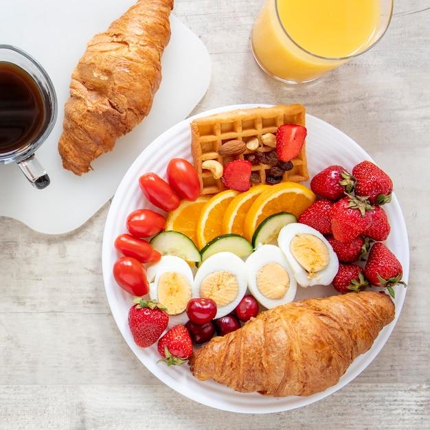 Gotowane Owoce I Warzywa Z Sokiem Darmowe Zdjęcia
