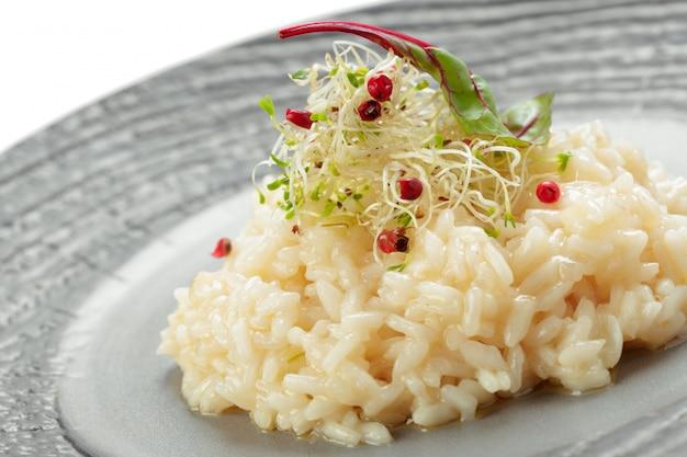 Gotowany Ryż Premium Zdjęcia