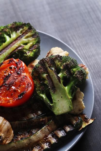Grilowane Warzywa Darmowe Zdjęcia