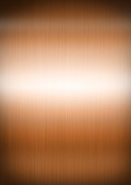 Groszak szczotkująca metalu tła tekstura Premium Zdjęcia