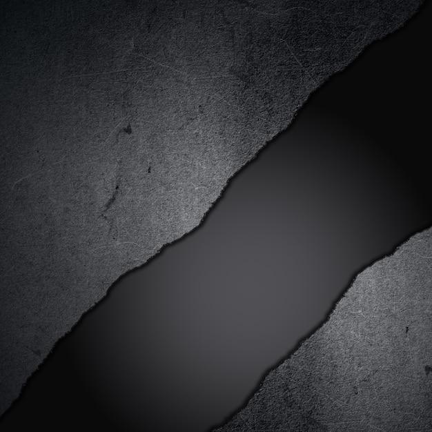 Grunge betonu na tle włókna węglowego Darmowe Zdjęcia
