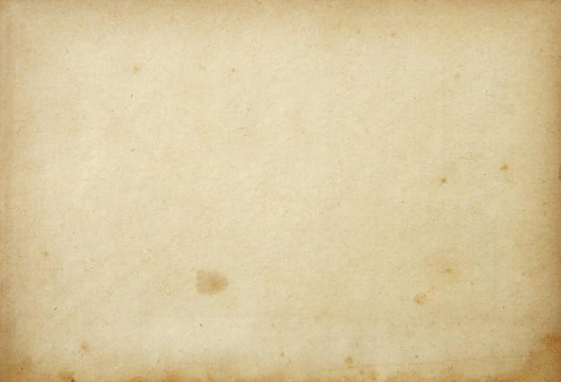 Grunge rocznika starego papieru tle Darmowe Zdjęcia