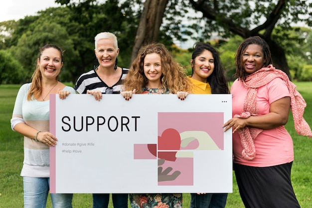 Grupa Wsparcia Kobiet Darmowe Zdjęcia