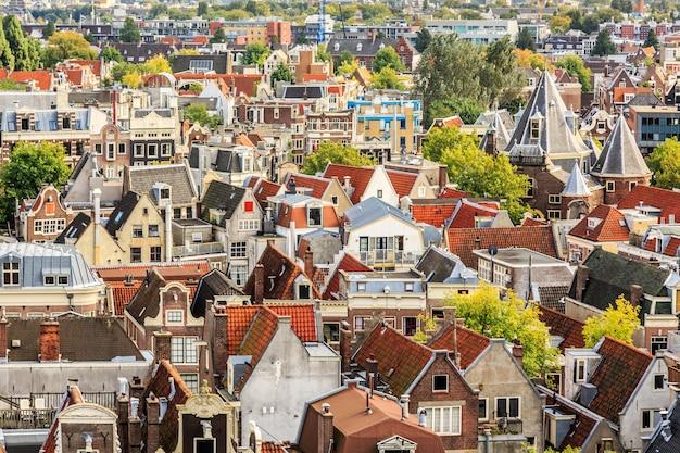 Grupy Współczesnych Architektur Europejskich Premium Zdjęcia