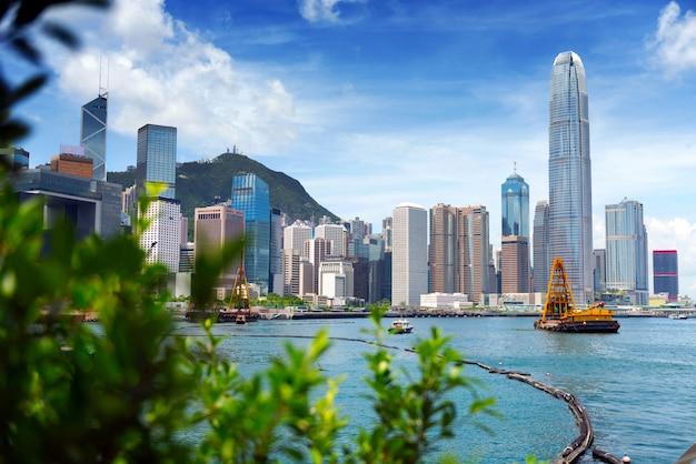 Hongkong Premium Zdjęcia