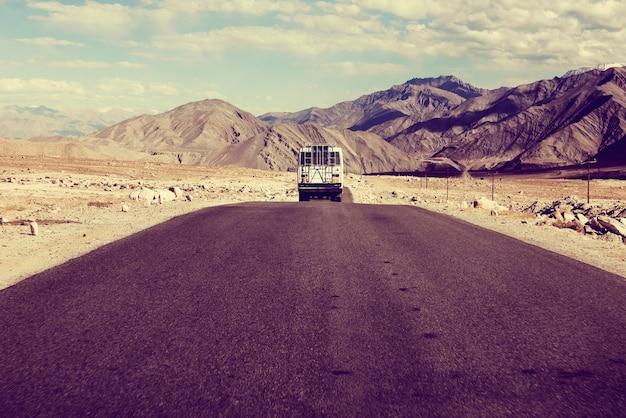 Indyjski Travel Destination Atrakcyjny Darmowe Zdjęcia