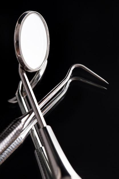 Instrumenty Dentystyczne Darmowe Zdjęcia