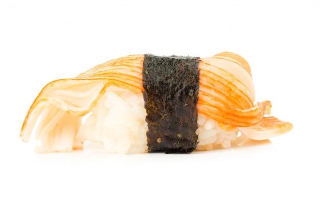 Japońska Kuchnia Sushi. Premium Zdjęcia