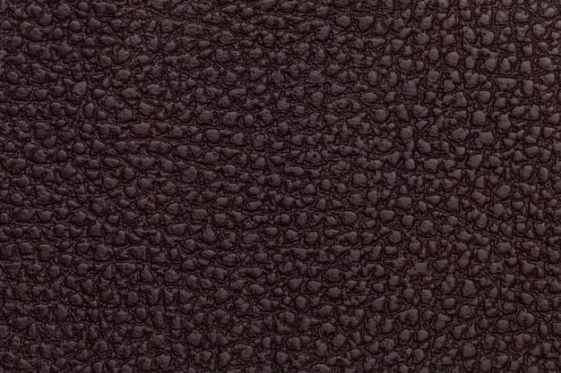 Jasne Czerwone Tło Tekstury Skóry Zbliżenie Zdjęcie Premium Zdjęcia