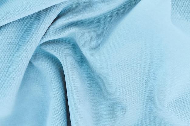 Jasnoniebieska Tkanina W Kolorze Granatowym Darmowe Zdjęcia