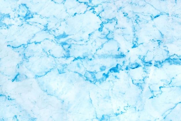Jasnoniebieskie Marmurowe Tło Tekstury Ze Szczegółową Strukturą Wysokiej Rozdzielczości, Jasne I Luksusowe, Kamienne Podłogi W Naturalnej Powierzchni Do Wewnątrz Lub Na Zewnątrz. Premium Zdjęcia