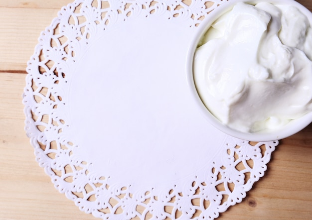 Jogurt Grecki Darmowe Zdjęcia