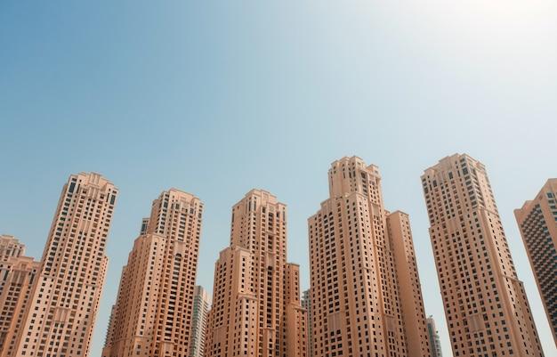 Jumeirah Beach Residence Darmowe Zdjęcia