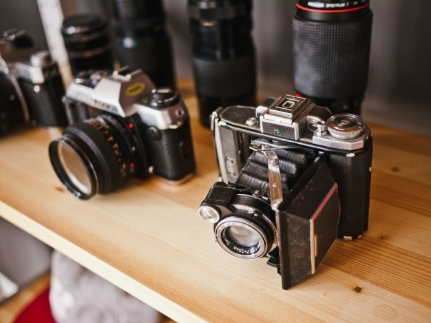 Darmowe kamery