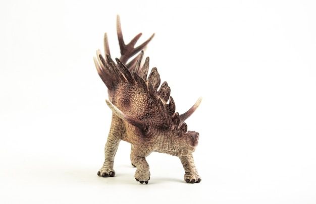 Kentrozaur, Dinozaur. Premium Zdjęcia