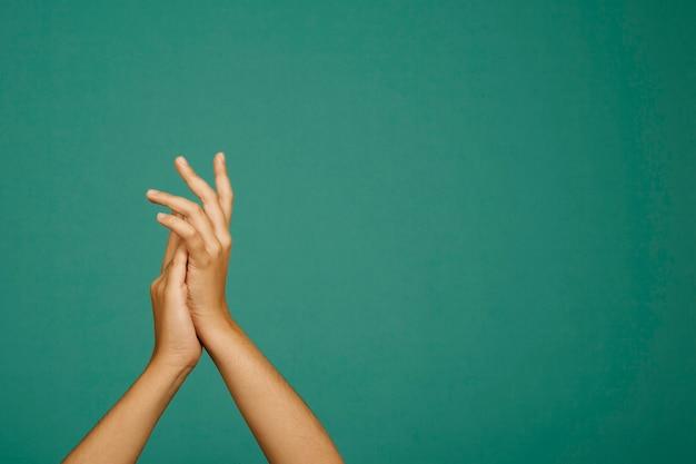 Klaskanie Dłoni Darmowe Zdjęcia