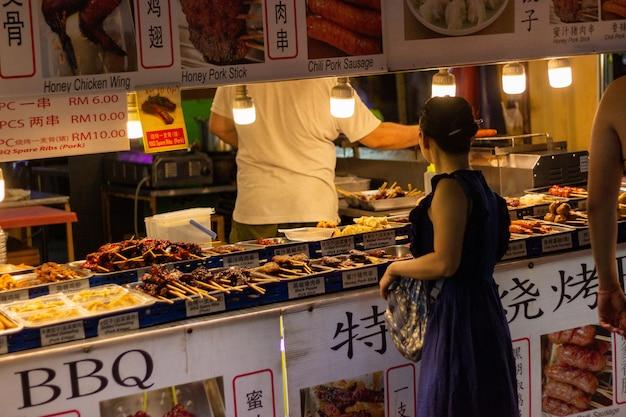 Kobieta Robi Zakupy Spożywcze Darmowe Zdjęcia