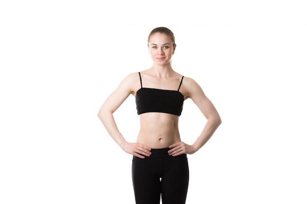 Kobieta, sport Darmowe Zdjęcia