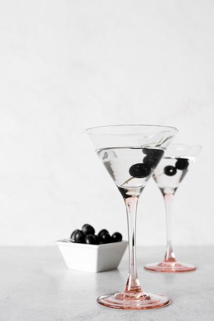 Koktajl Alkoholowy Martini Darmowe Zdjęcia