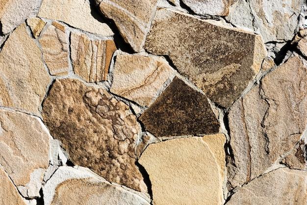 Kolorowe I Teksturowane Tło Kamień Darmowe Zdjęcia