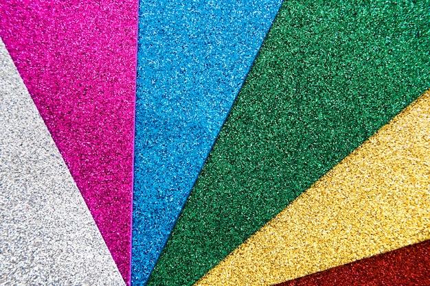 Kolorowy Brokat Abstrakcyjne Tło Darmowe Zdjęcia