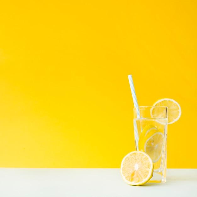 Kolorowy skład z zdrowym jedzeniem Darmowe Zdjęcia