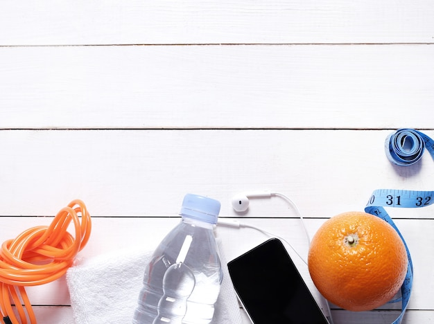 Kompozycja Zdrowotna Z Owocami Darmowe Zdjęcia