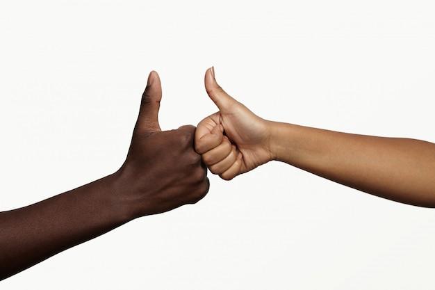 Koncepcja Ludzi, Pracy Zespołowej, Współpracy, Komunikacji I Partnerstwa. Darmowe Zdjęcia