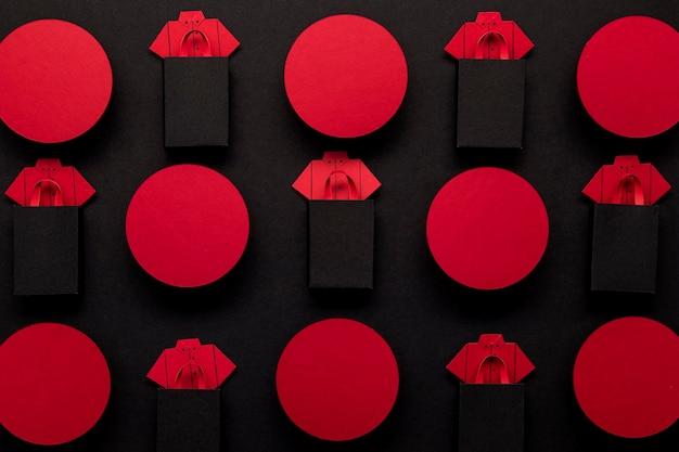 Koncepcja Promocji Produktów W Czarny Piątek Darmowe Zdjęcia