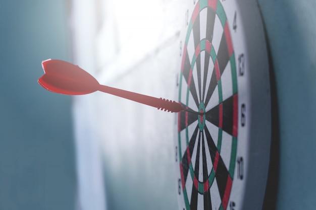 Koncepcja Przywództwa Strzałki Na Cel łucznictwo Tarczy Koncepcja Biznesowa Target Premium Zdjęcia