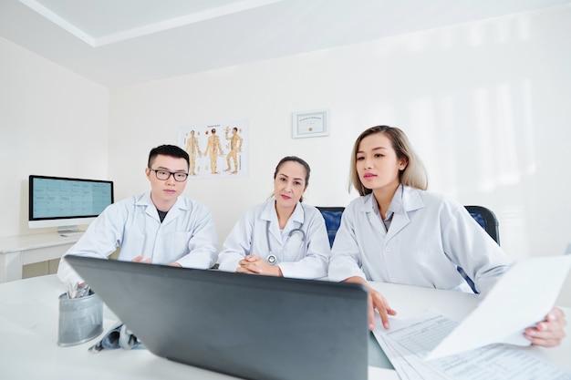 Konferencja Lekarzy Premium Zdjęcia