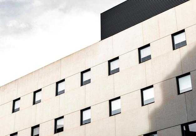 Konstrukcja Betonowa W Mieście Darmowe Zdjęcia